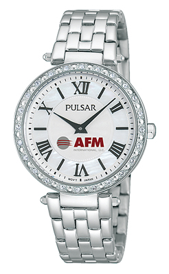 Pulsar by Seiko Ladies Watch / Promotional product fu