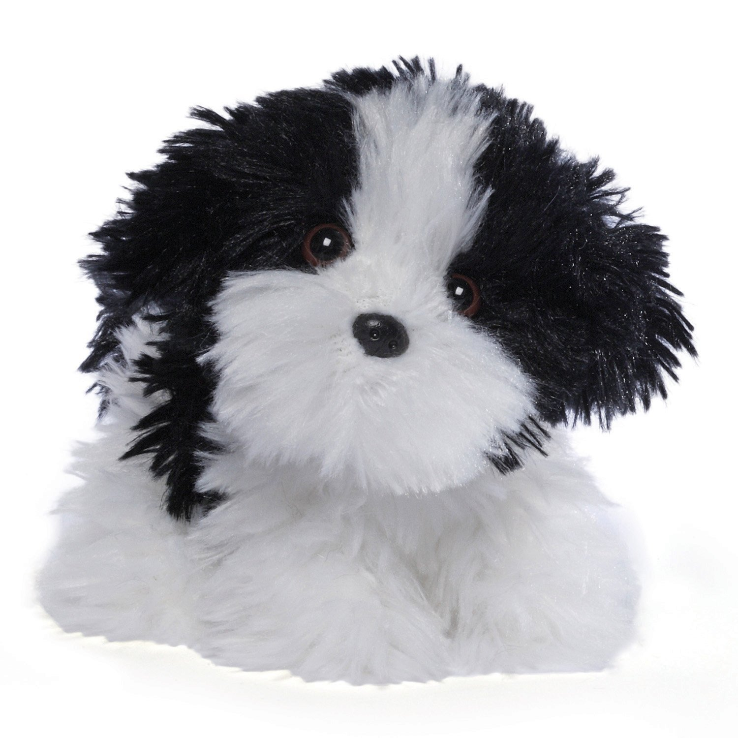 Cuddly Shih Tzu - Fully Customisable Plush