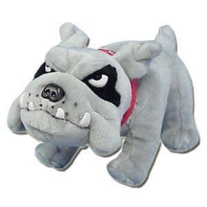 Vinnie The Bulldog Soft Toy ?- Fully Customisable Plush