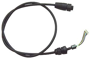 Icom Opc 1088 Compatibility Cable With Ds 100 001 For Ic m401eu