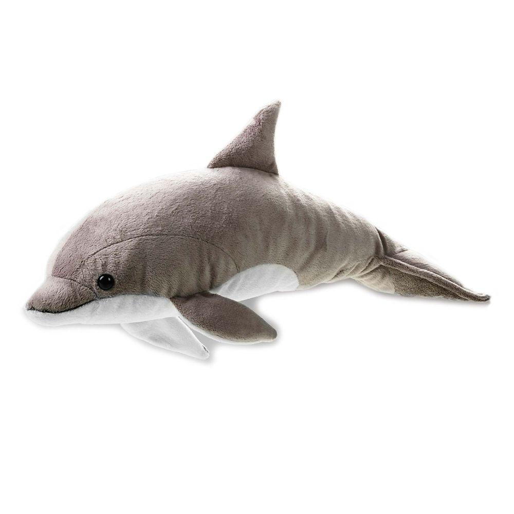 Cuddly Baby Dolphin ? - Fully Customisable Plush ? - Fully Custo