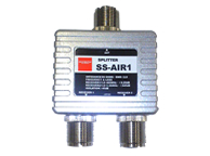 Diamond SS-AIR 1 Antenna splitter for 1090 MHz