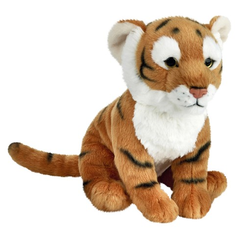 Cute Tiger ?- Fully Customisable Plush