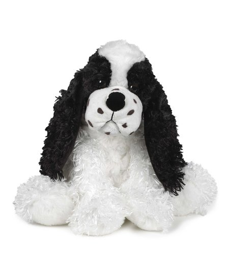 Cute Cocker Spaniel Puppy - Fully Customisable Plush