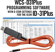 RT Systems WCS-D31Plus-USB