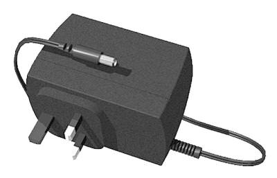 UK Power Supply for Optoeletronics Digital Scout