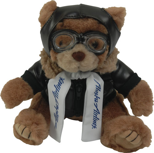 Teddy bear with jacket / Promotional product fully customized  to your requirement UK Supplier