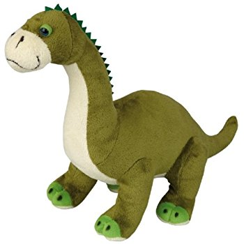 Brontosaurus - Fully Customisable Plush