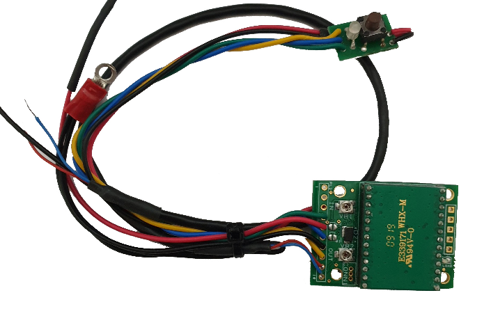 Bhi NEDSP1901-KBD DSP for Ham Radio Transceivers 1