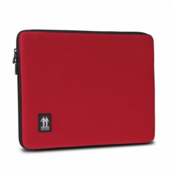 "WALK ON WATER BASE SLEEVE 13"" RED"