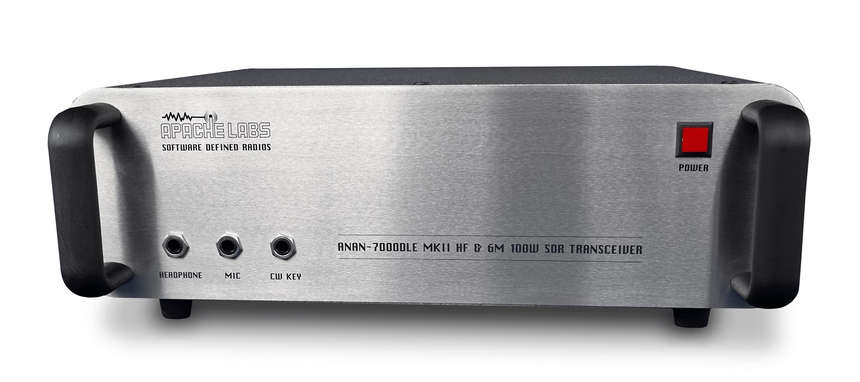 ANAN-7000DLE MKII 100W HF & 6M Transceiver (No Embedded PC) s1