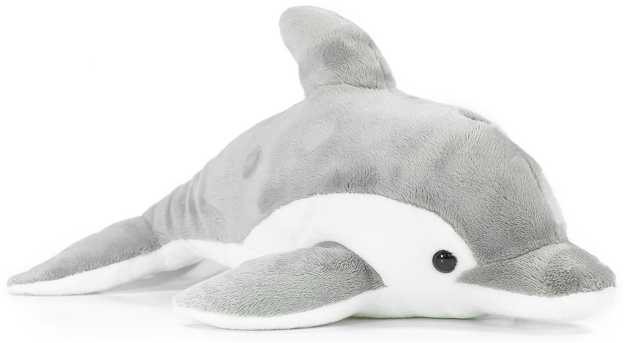 Cute Baby Dolphin ?- Fully Customisable Plush