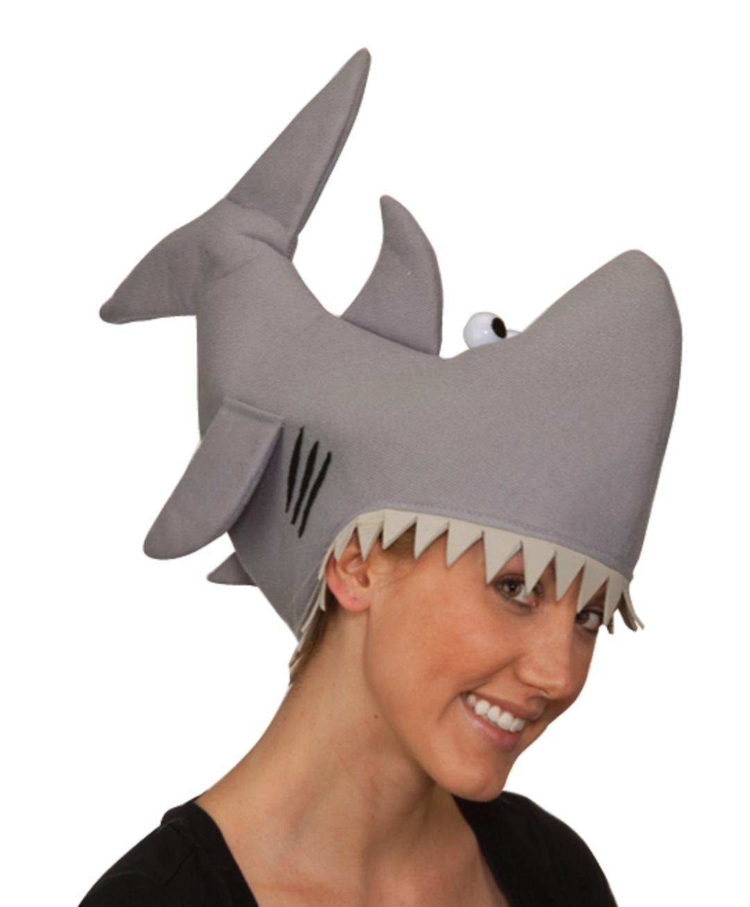 Shark Style Hat / Promotional product fully customized  to your requirement UK Supplier