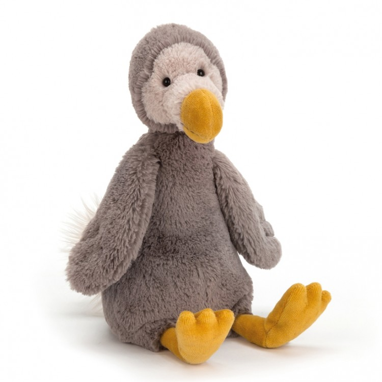 Denzel The Dodo ?- Fully Customisable Plush