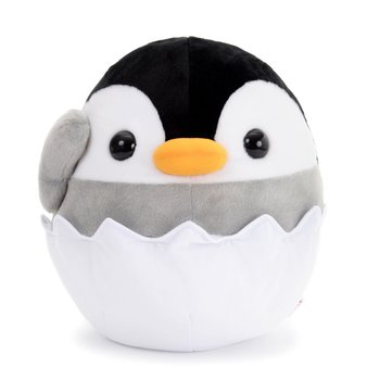 Hatch The Penguin ?- Fully Customisable Plush