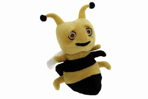 Scary Wasp - Fully Customisable Plush
