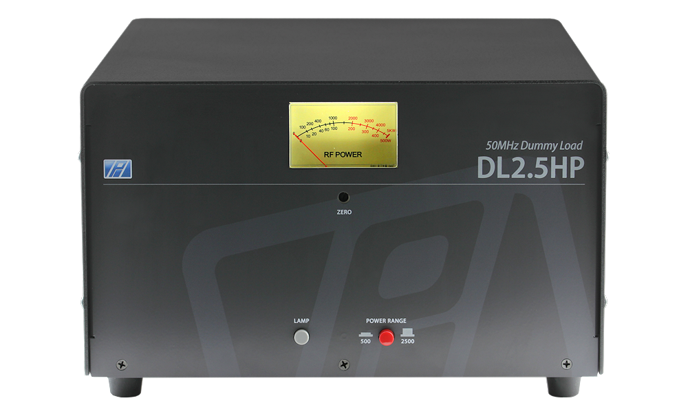 Palstar DL2.5HP Dummy Load