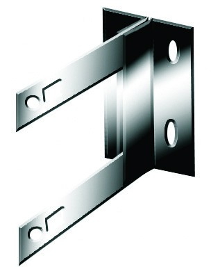 W-6 6in Wall Stand-off Bracket