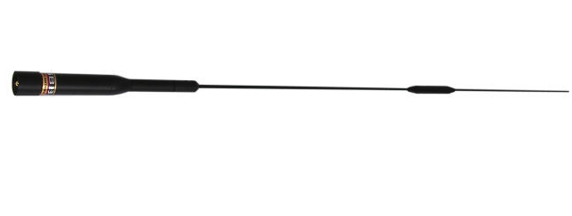 COMET SBB4 Compact twinband 2m/70Cms mobile whip antenna