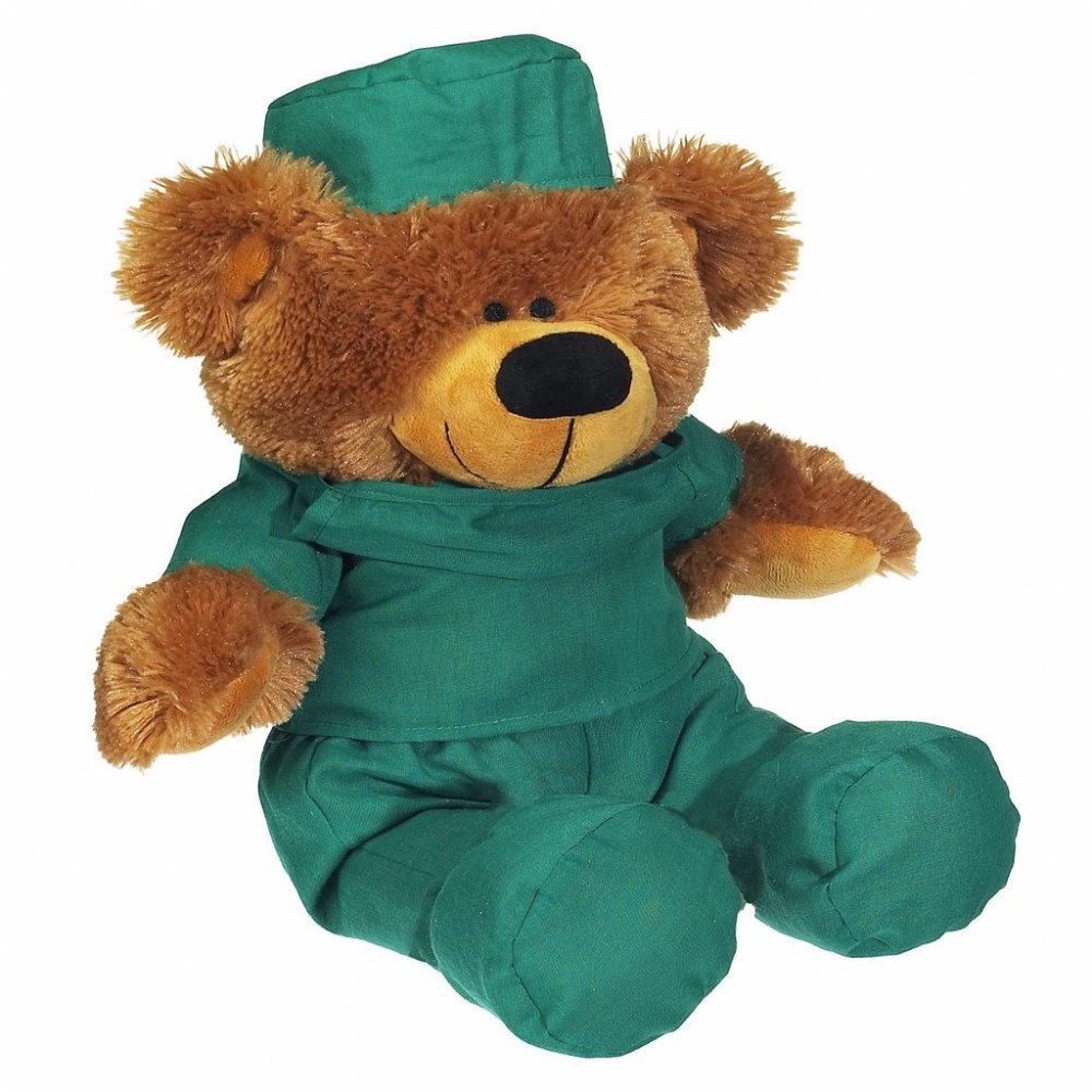 Bespoke cuddly Medical category