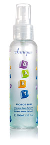 Annique Baby room and linen perfume