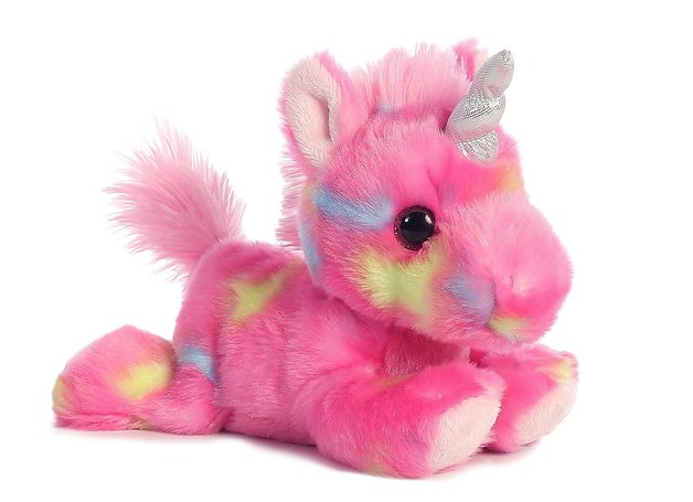 Cute Baby Unicorn ?- Fully Customisable Plush