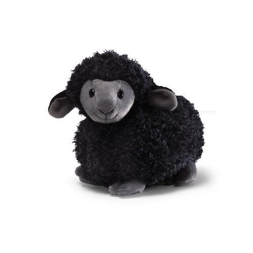 Cuddly Black Sheep ?- Fully Customisable Plush
