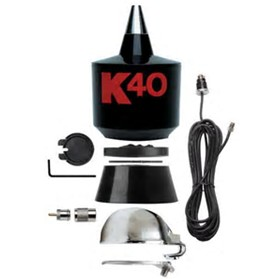K40 Mobile CB antenna