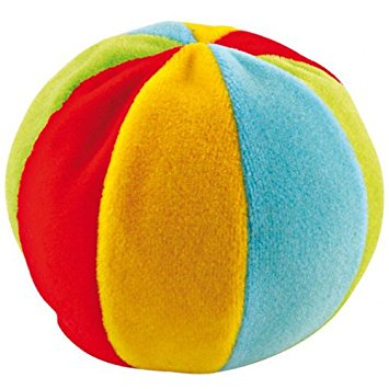Soft Plush Beach Ball ? - Fully Customisable Plush