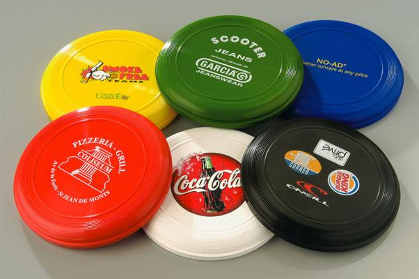 Frisbee/ Promotional product fully customized  to your requirement UK Supplier