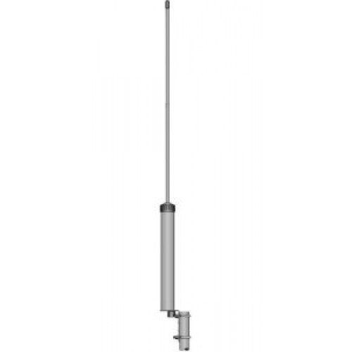 Sirio CX152U Antenna VHF Base, 3/4 Wave Coax J-Pole, 152 - 156 M