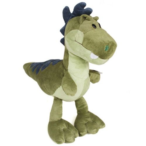 Cuddly T-Rex - Fully Customisable Plush