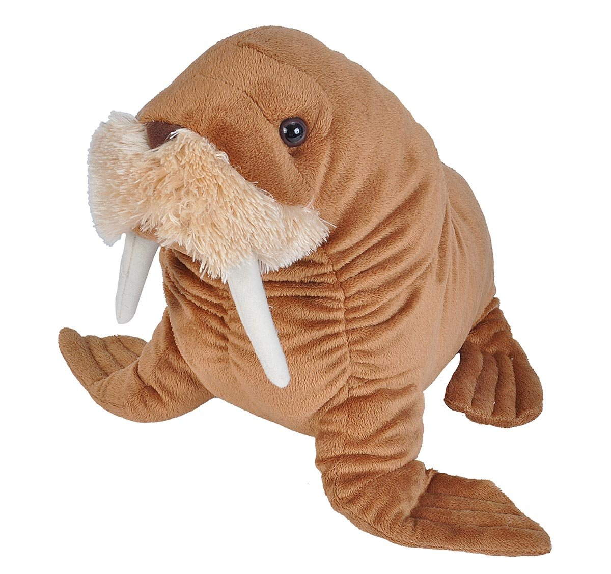 Wallace The Walrus ? - Fully Customisable Plush