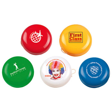 Glossy Yo-Yo / Promotional product fully customized  to your requirement UK Supplier