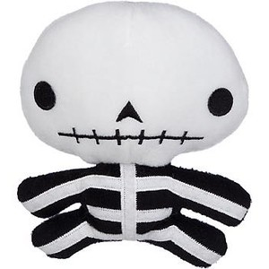 Cuddly Skeleton - Fully Customisable Plush