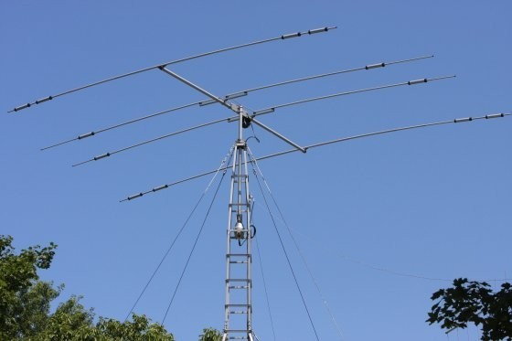 Mosley Antenna, Radioworld co uk
