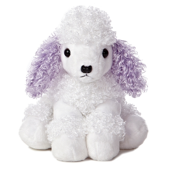 Daisy The Poodle ?- Fully Customisable Plush
