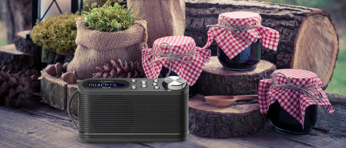 Play 10 DAB Radio in Various Colours 2