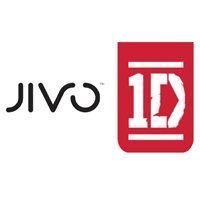 JIVO & One Direction Headphones and Earphones