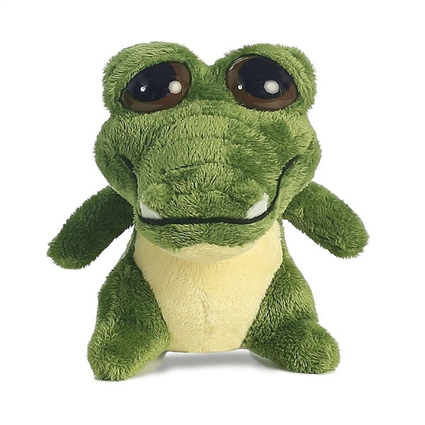 Cute Baby Crocodile - Fully Customisable Plush