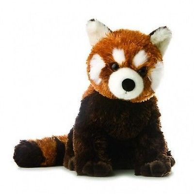 Cuddly Red Panda ?- Fully Customisable Plush