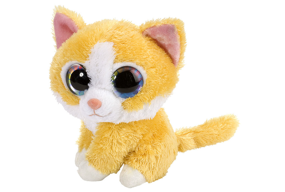 Marco The Kitten ?- Fully Customisable Plush