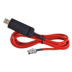 USB-W5R Programming Cable for Wouxan KG-UV920P KG-UV950P