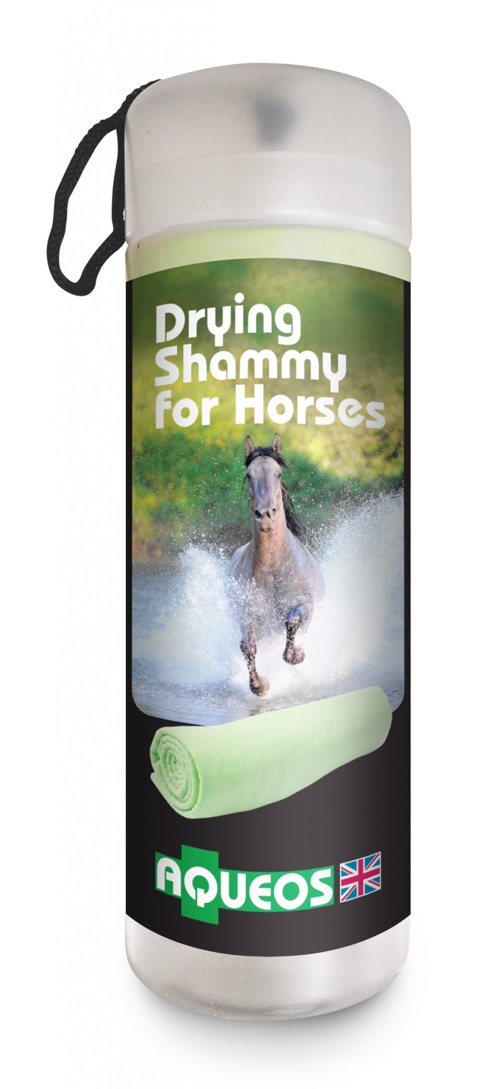 Horse Drying Shammy