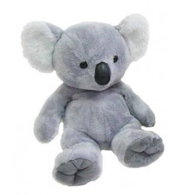 Cuddly Baby Koala - Fully Customisable Plush