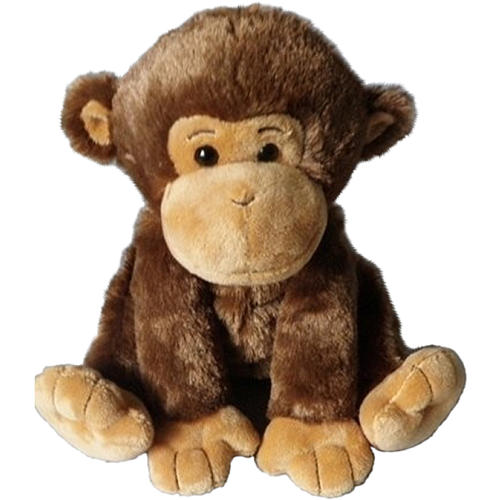 Cute Baby Monkey - Fully Customisable Plush