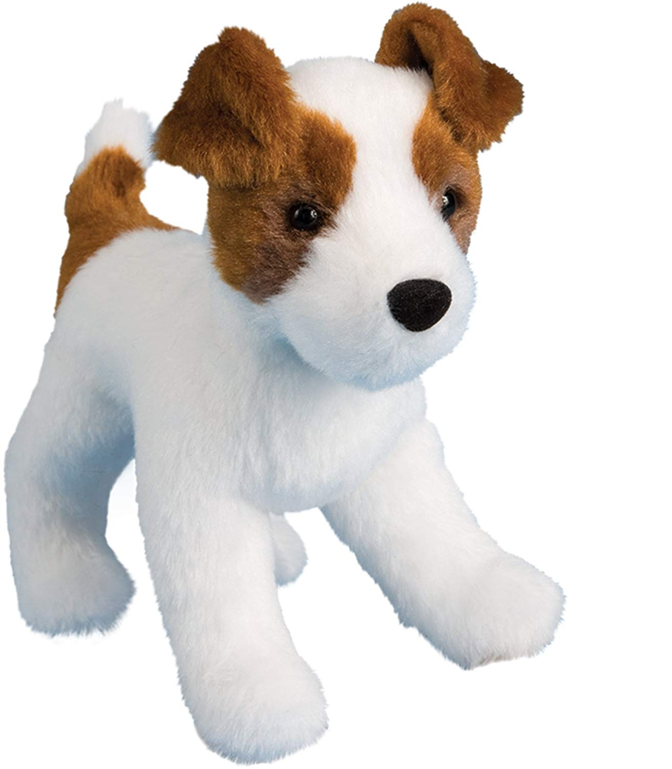 Cuddly Jack Russell - Fully Customisable Plush