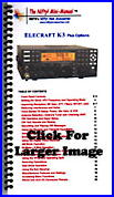 Nifty Elecraft K3 Mini-manual plus options