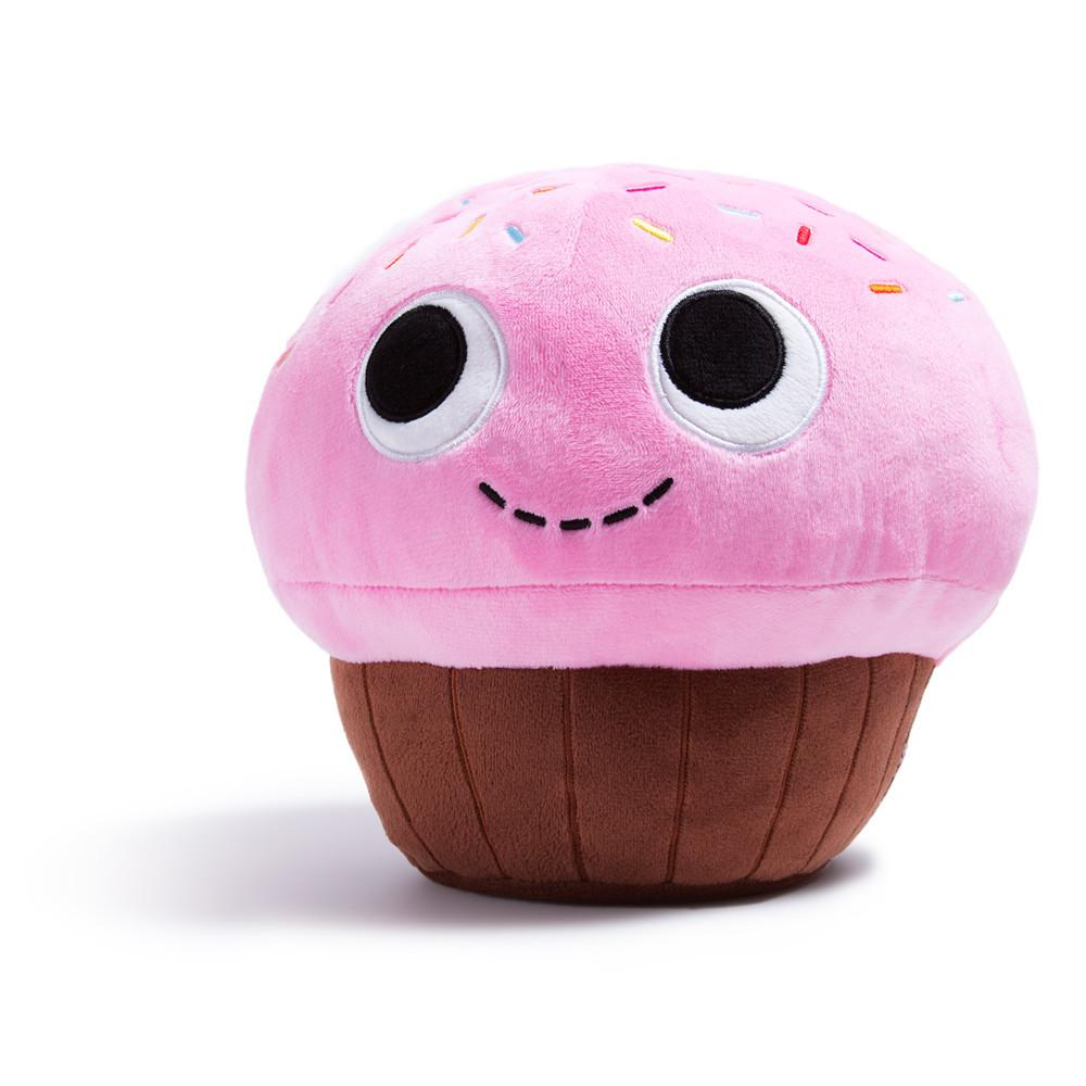 Cute Cupcake Soft Toy ?- Fully Customisable Plush