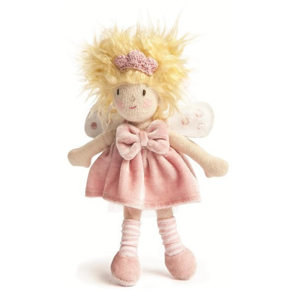 Cuddly Tooth Fairy - Fully Customisable Plush
